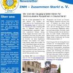 Newsletter_ZNM_2015_1_Seite_1